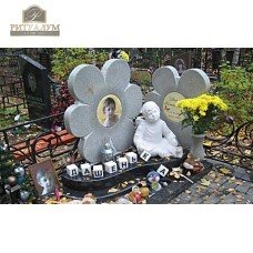 Детский памятник  25 — ritualum.ru