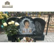 Детский памятник  30 — ritualum.ru