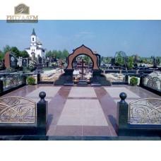 Мемориальный комплекс 020 — ritualum.ru