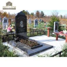 Мусульманский памятник 07 — ritualum.ru