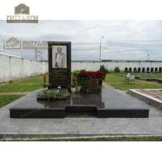 Элитный памятник №0019 — ritualum.ru