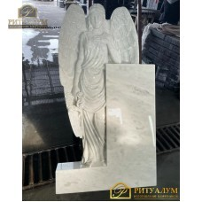 "Ангел и белого мрамора ""Коелга"" №12 — ritualum.ru"