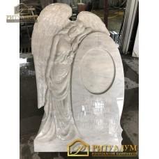 "Ангел и белого мрамора ""Коелга"" №14 — ritualum.ru"